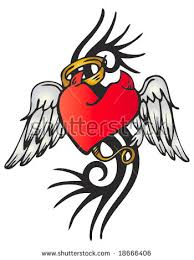 tattoo japaanese central eternal love tattoo