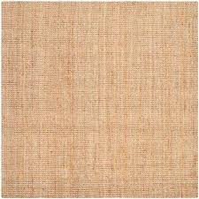 tan square 1 u0027 6 u0027 area rugs rugs the home depot