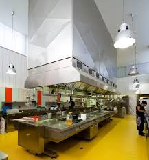 Restaurant Kitchen Lighting 93 Best Restaurant Kitchen Images On Pinterest Home Ideas