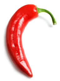 3 chili pepper lgn