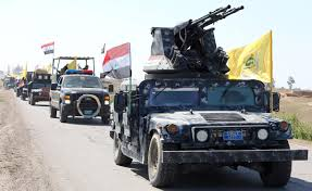 kia military jeep when one 23 mm autocannon is not enough iraqi humvee with 2
