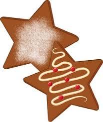 christmas gingerbread man clip art clip art library