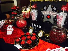 hollywood candy buffet redcarpet oliver u0026 company events