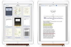 Best Organizational Apps Notes App The 15 Best For Ipad And Apple Pencil Yohann
