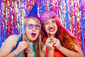 make your own photo booth how to make your own party photo booth for cheap