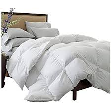 Storing Down Comforter Amazon Com Adoric Down Alternative Comforter King Size White