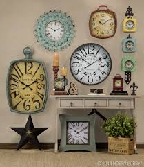 home decor wall clock large wall clock decorating ideas