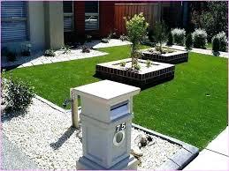 Modern Front Garden Design Ideas Modern Front Yard Landscaping Modern Front Yard Landscaping Side