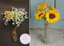 sunflower wedding bouquet stunning sunflower bouquet for wedding ideas styles ideas 2018