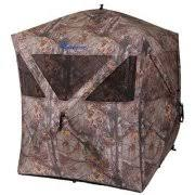 tent chair blind ameristep tent chair blind realtree xtra walmart