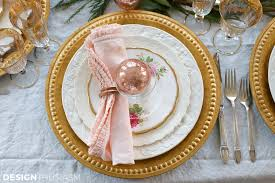Gold Table L 35 Gold Table Settings 31 Sparkling Gold Dcor