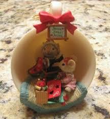 421 best hallmark ornaments images on pinterest christmas