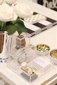 Decorative Desk Accessories Best 25 Office Desk Accessories Ideas On Pinterest Chic Cubicle