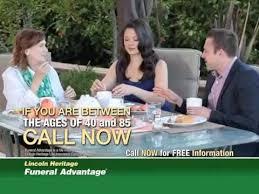 funeral advantage funeral advantage commercial