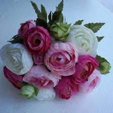 flowers for weddings artificial silk camellia flower for weddings decoration or as a