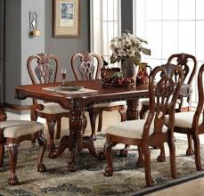 Mahogany Dining Room Furniture Mahogany Dining Room Table And Chairs Mahogany Dining Room