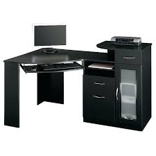Small Black Corner Desk Small Black Computer Desk Black Small Desk Build A Small Black