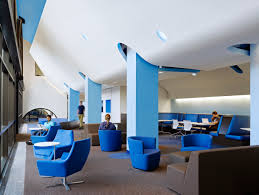 Interior Design University by The Future Today American Libraries Magazine