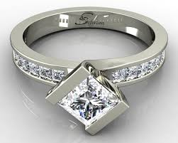 Wedding Rings For Women by Simple Engagement Rings For Women