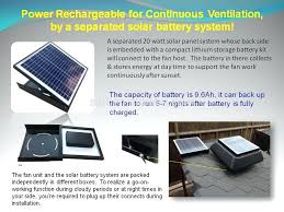 battery powered extractor fan solar powered extractor fan bathroom large size of attic cool solar