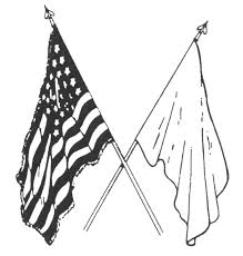 Proper Flag Placement Army Regulations 840 10