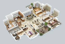 best 3 bedroom house plans free lrg 54ed4577d4b44c1c bungalow