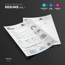 graphic designer resume template 50 best resume templates design graphic design junction