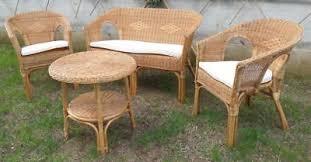 divanetto vimini salotto vimini usato vedi tutte i 80 prezzi
