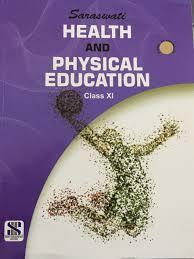 saraswati health and physical education class 11 buy saraswati