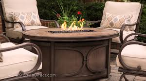 Starfire Fire Pits - agio kendall fire pit highlight video by starfire direct youtube