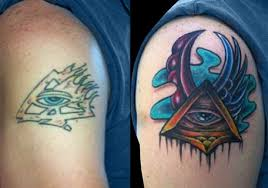 tattoo cover up ideas and designs full tattoo