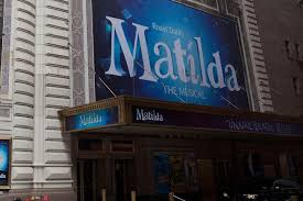 buy matilda auckland tickets viagogo