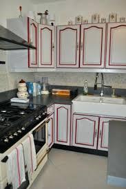 meuble cuisine melamine blanc meuble cuisine melamine blanc racnovation cuisine avant apras