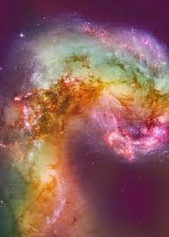 orion nebula hubble space telescope 5k wallpapers a rose made of galaxies seen from the hubble telescope pictures