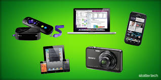 Latest Electronic Gadgets Three Days Without A Single Gadget Skatter