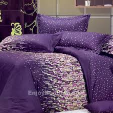 Purple Full Size Comforter Set This Is Gorgeous Purple Bedding Sets King Apartment Stuff