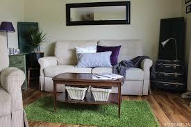 quick u0026 easy living room makeover ikeamakeover