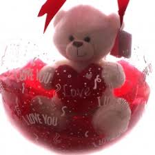 stuffed balloons delivered stuffed balloons a big selection of large balloon with