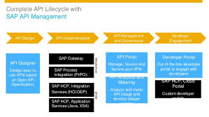 slideshare api sap api management and api business hub teched barcelona