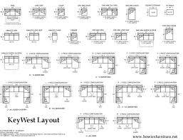 L Shape Sofa Size Corner Sofas Dimensions Aecagra Org