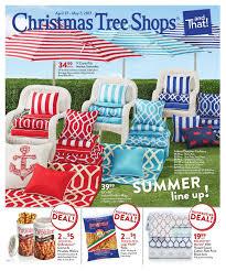 christmas tree shops circular april 26 may 7 2017 http www