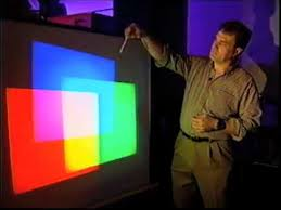 Primary Colors Of Light Discovery Yafi Colours Of Light Youtube