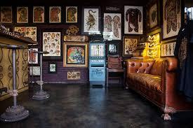 triple crown tattoo parlour tattoo u0026 piercing shop austin