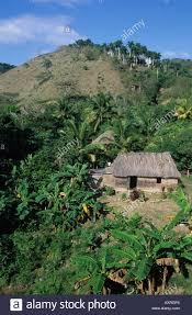 framhouse in sierra maestra région cuba stock photo royalty free