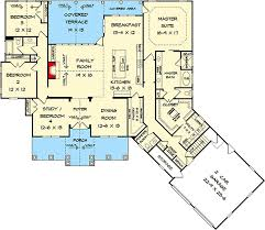 Floor Plans With Bonus Room Plan 36031dk Craftsman House Plan With Angled Garage Master