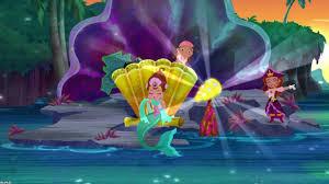 image izzyqueen coralie u0026 pirate princess trading treasures jpg