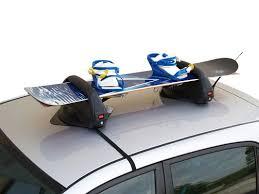 porta snowboard auto magnetic ski carrier menabo aconcagua tienda mis herramientas