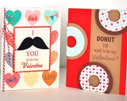 valentines cards for kids fiskars whimsical valentines cards for kids