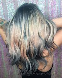 pastel hair colors for women in their 30s best 25 creative hair color ideas on pinterest hair color for