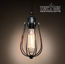 vintage industrial ceiling fans westmenlights vintage squirrel cage entryway pendant light loft